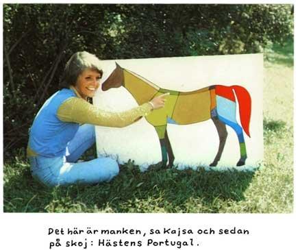 En skojig bild med metafortema (av Jan Stenmark)