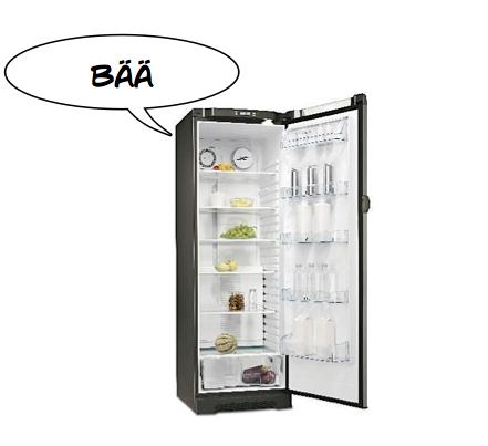 Så låter kanske kroatiska kylskåp
